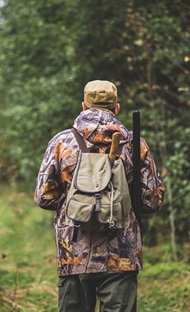 Rayonier | Hunting and Land Leases |Hunting and Recreational