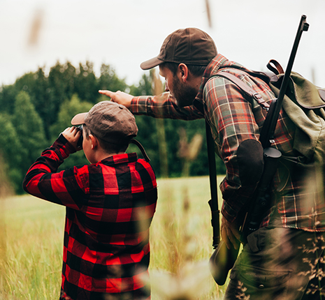 Rayonier | Hunting and Land Leases |Hunting and Recreational Licenses