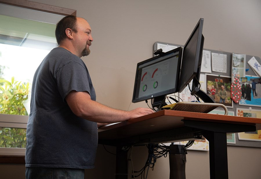 "Rayonier IT Manager Creates ""Game-Changer"" for Forestry Team"